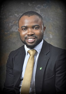 MR. YINKA FALADE, PROJECT MANAGER